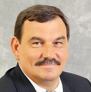 Ivaskó István bajnok igazgató
